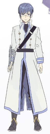 las novelas de Shichisei no Subaru tendrán anime