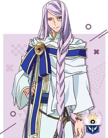 Dame × Prince