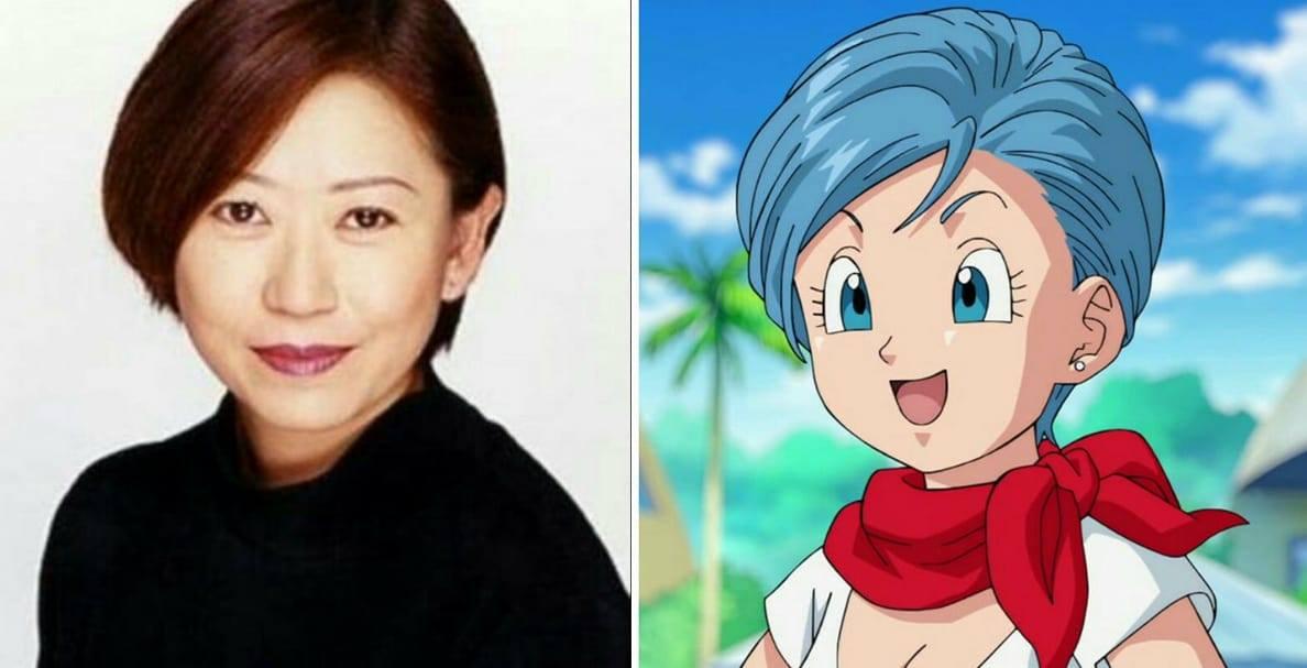 Murió Hiromi Tsuru, la actriz detrás de Bulma — Dragon Ball