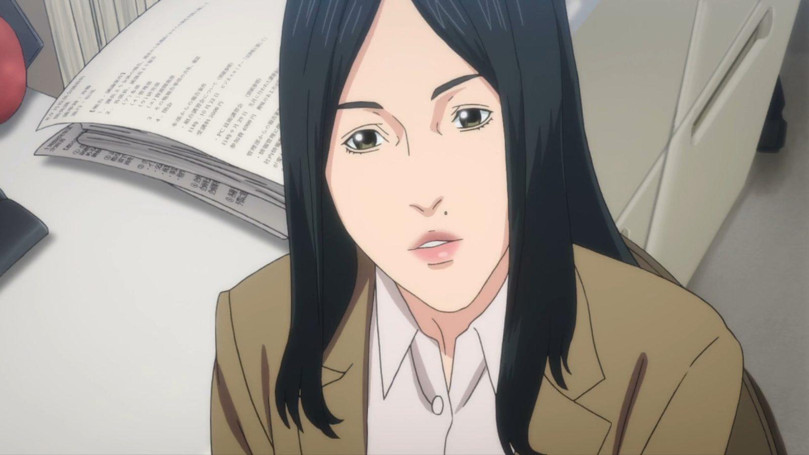 Inuyashiki - Capítulo 7
