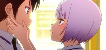 Boku no Kanojo ga Majimesugiru Sho-bitch na Ken - Capítulo final