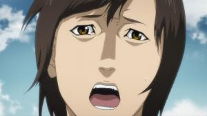 Inuyashiki - Capítulo 9