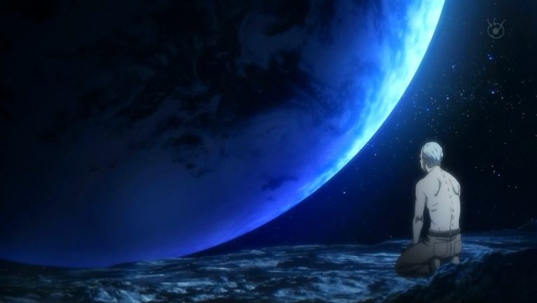 Inuyashiki - Capítulo final
