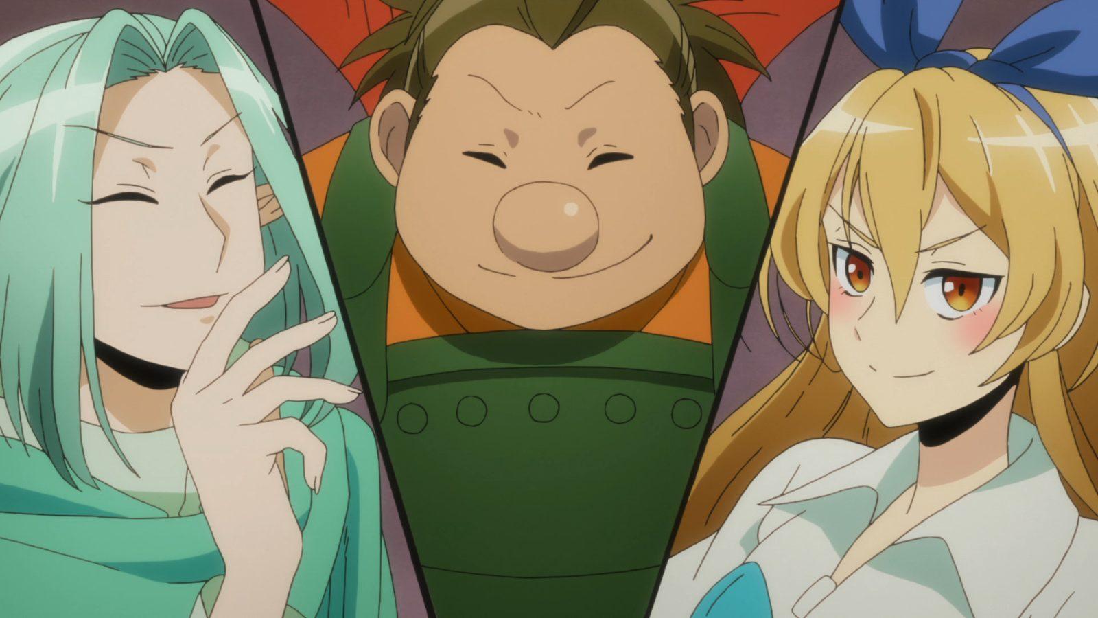Net-juu no Susume - Capítulo 11 (OVA)