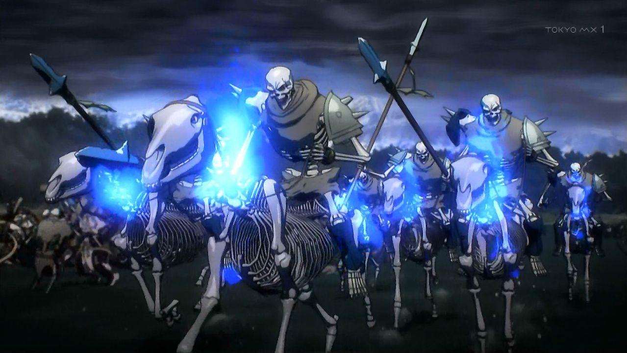Overlord II - Capítulo 3