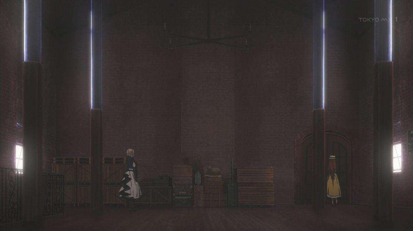 Violet Evergarden - Capítulo 3