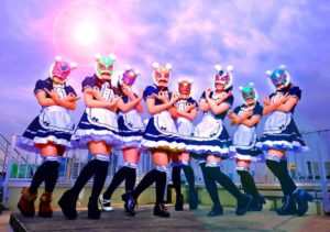 El fervor por las criptomonedas ha llegado al mundo otaku