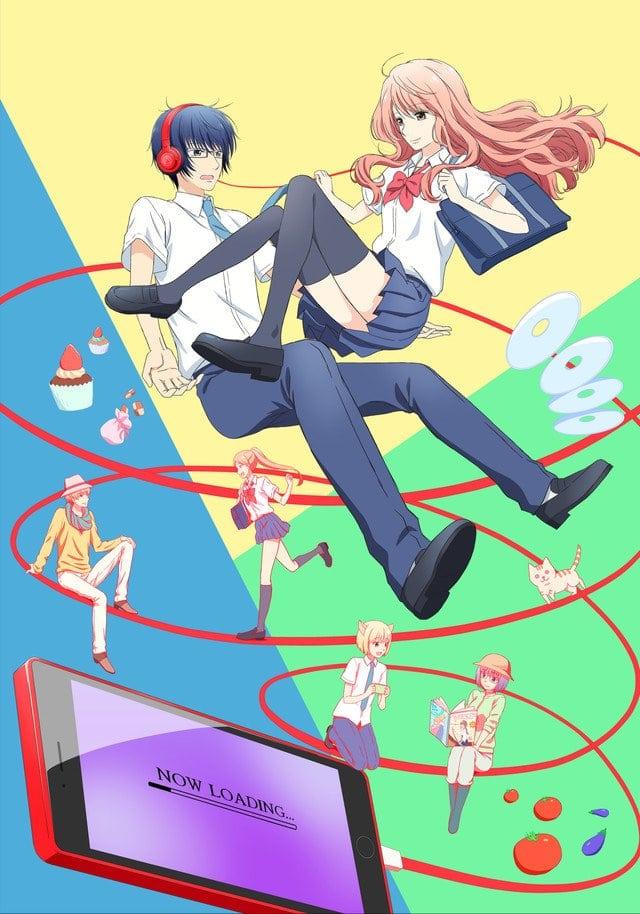 3dkanojo2 - 3D Kanojo: Real Girl [12/12] [720p] [Sub Español] [Mega - 1Fichier] - Anime Ligero [Descargas]