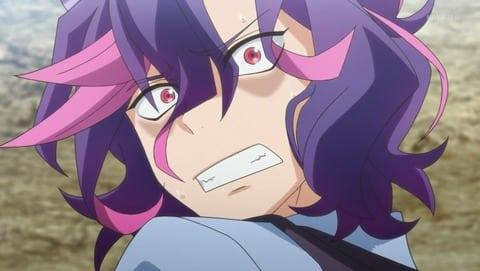 reseña de Dame x Prince Anime Caravan capítulo 6