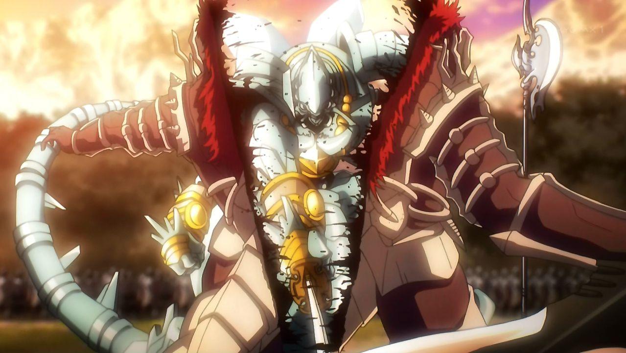 Overlord II - Capítulo 5