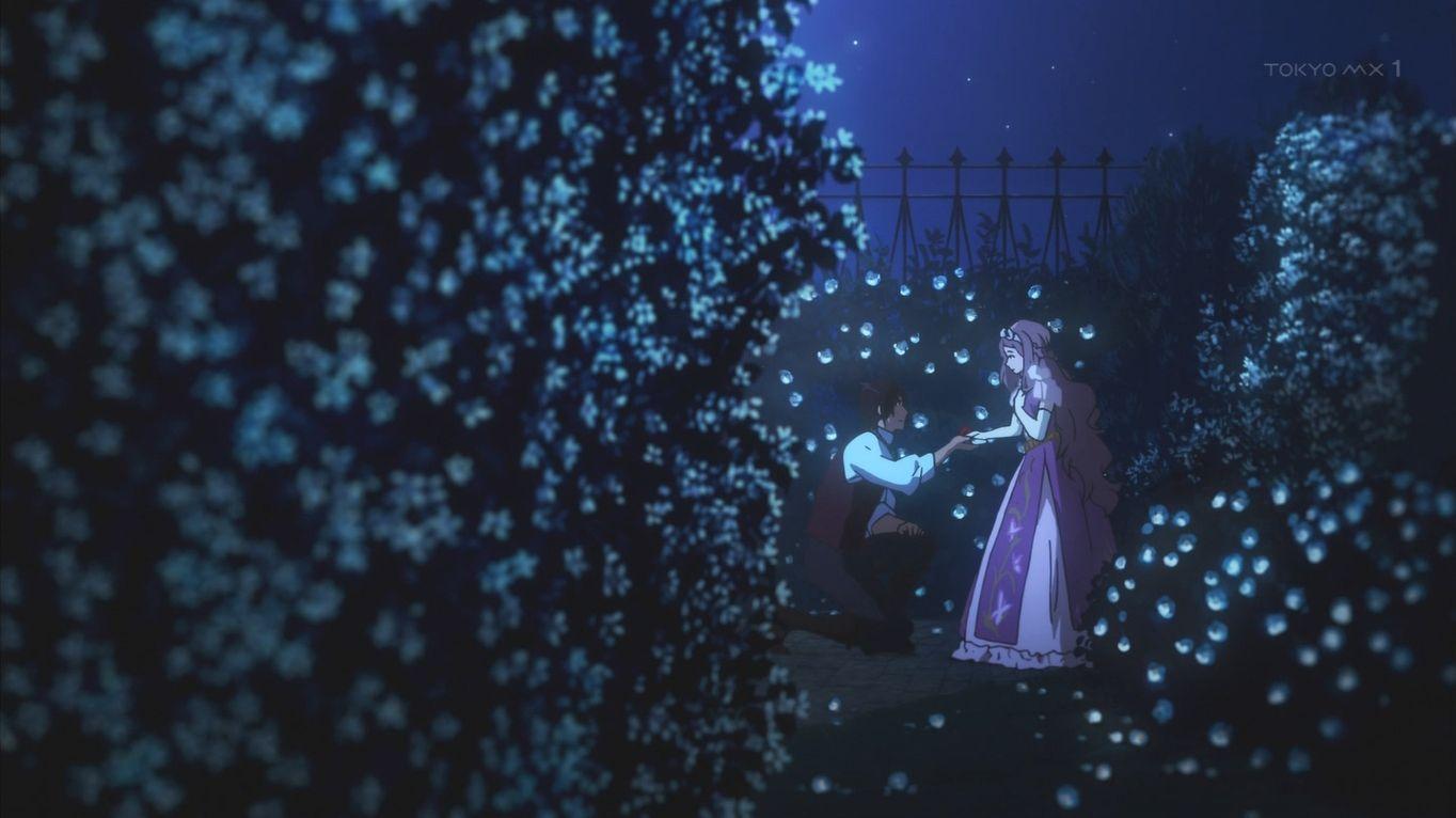 Violet Evergarden - Capítulo 5