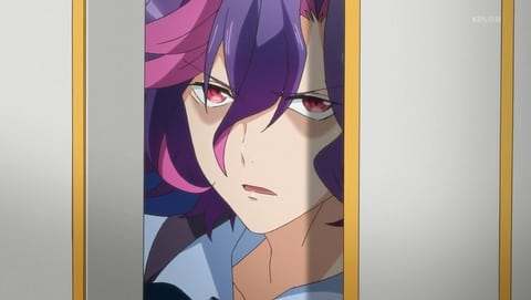 reseña Dame x Prince Anime Caravan capítulo 11