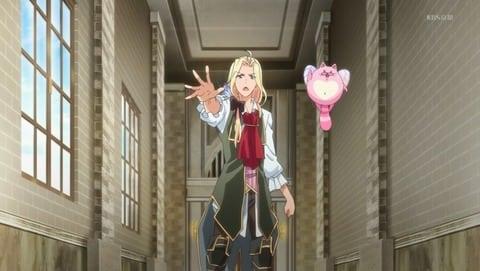 reseña Dame x Prince Anime Caravan capítulo 10