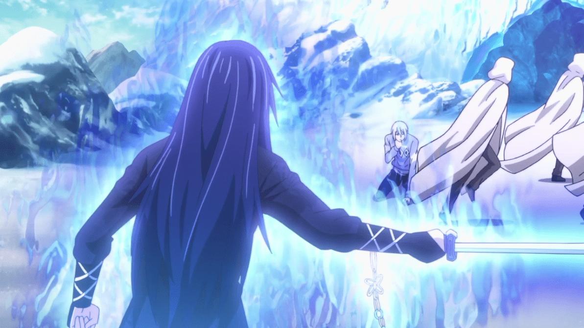 reseña spiritpact segunda temporada capítulo 3