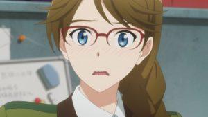 Tada-kun wa Koi wo Shinai – Capítulo 2
