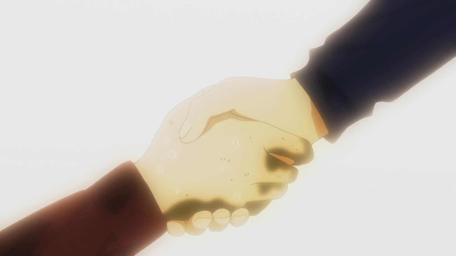 Tada-kun wa Koi wo Shinai - Capítulo 3