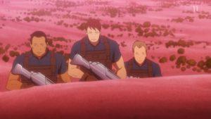 Sword Art Online Alternative: Gun Gale Online - Capítulo 2