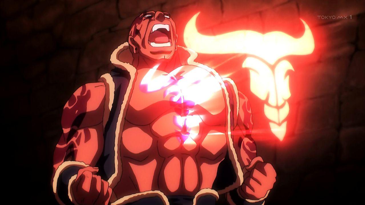 Overlord II - Capítulos 12 y Final