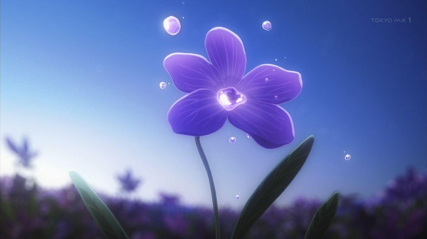 Violet Evergarden - Capítulo Final