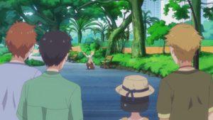 Tada-kun wa Koi wo Shinai - Capítulo 7