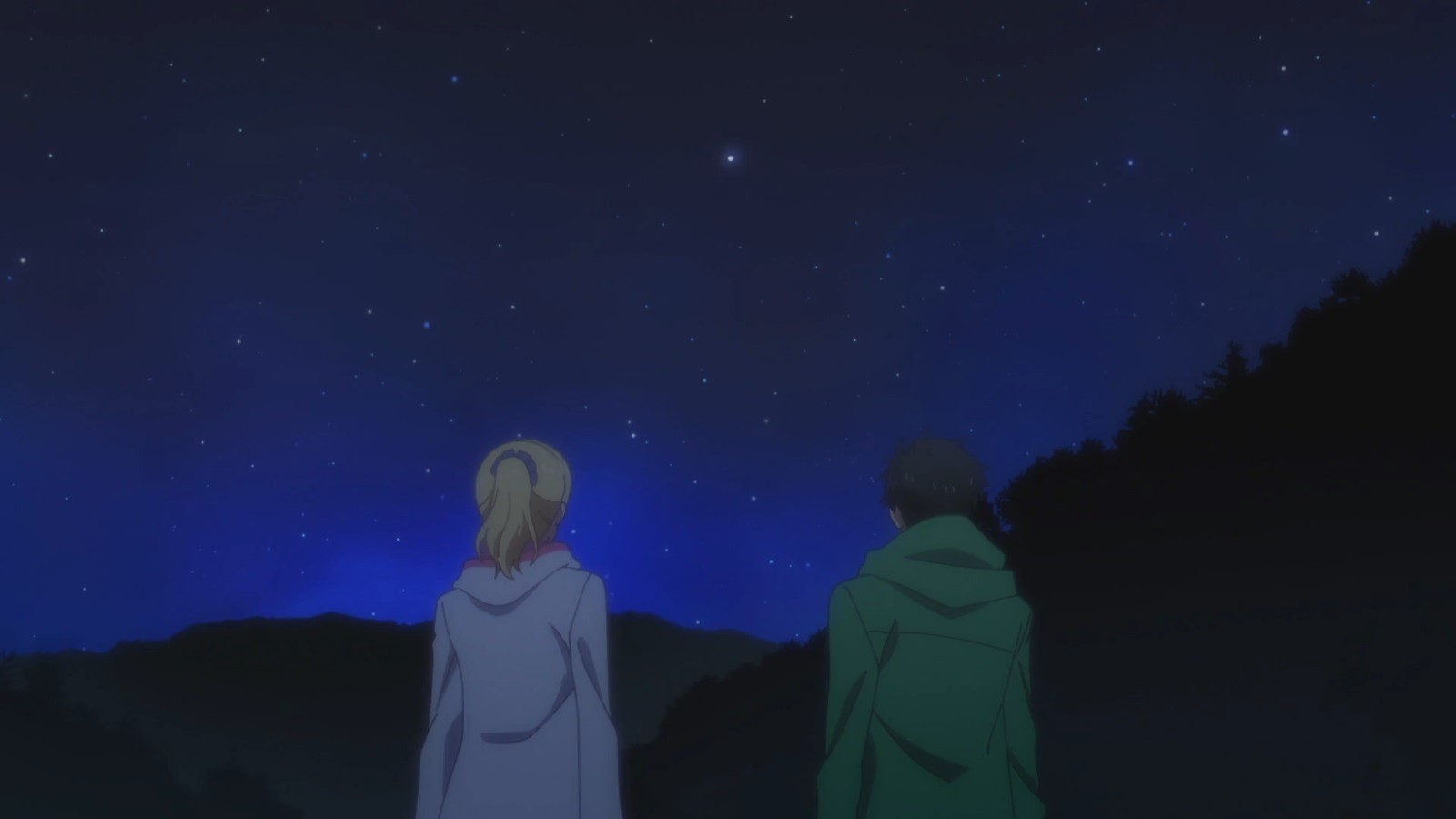 Tada-kun wa Koi wo Shinai - Capítulo 8