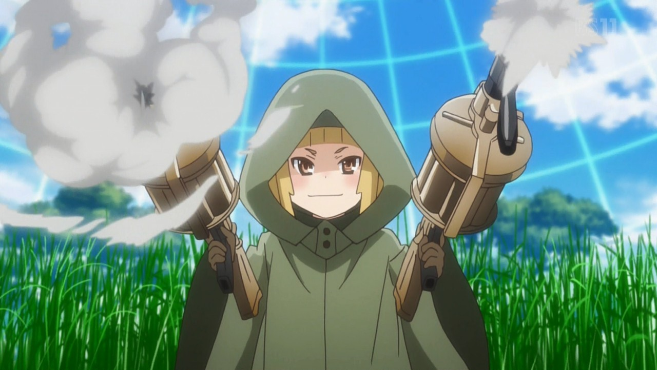 Sword Art Online Alternative: Gun Gale Online - Capítulos 9 y 10