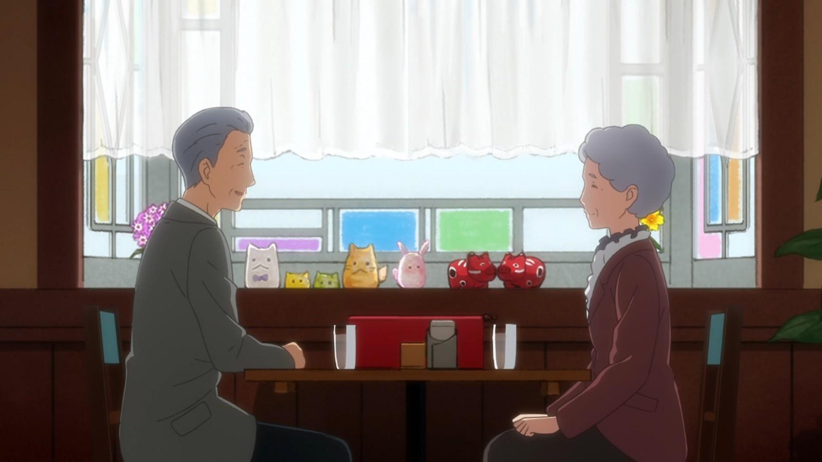 Tada-kun wa Koi wo Shinai - Capítulo 11