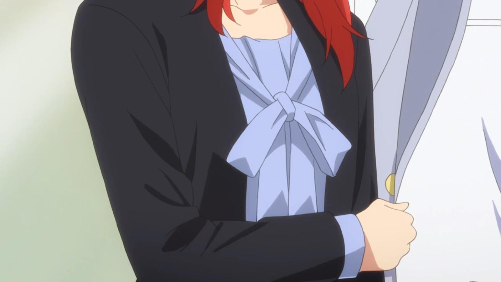 Tada-kun wa Koi wo Shinai - Capítulo 12