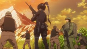 Sword Art Online Alternative: Gun Gale Online - Capítulos 9 y 10