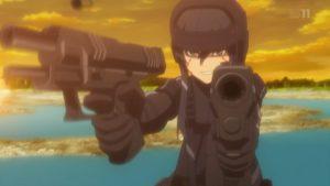 Sword Art Online Alternative: Gun Gale Online - Capítulo 11