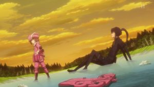Sword Art Online Alternative: Gun Gale Online - Capítulo 11