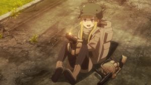 Sword Art Online Alternative: Gun Gale Online - Capítulo 8