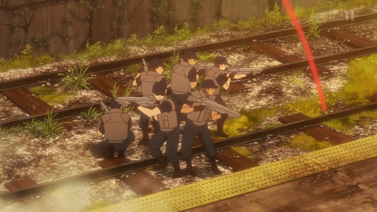 Sword Art Online Alternative: Gun Gale Online - Capítulo 8