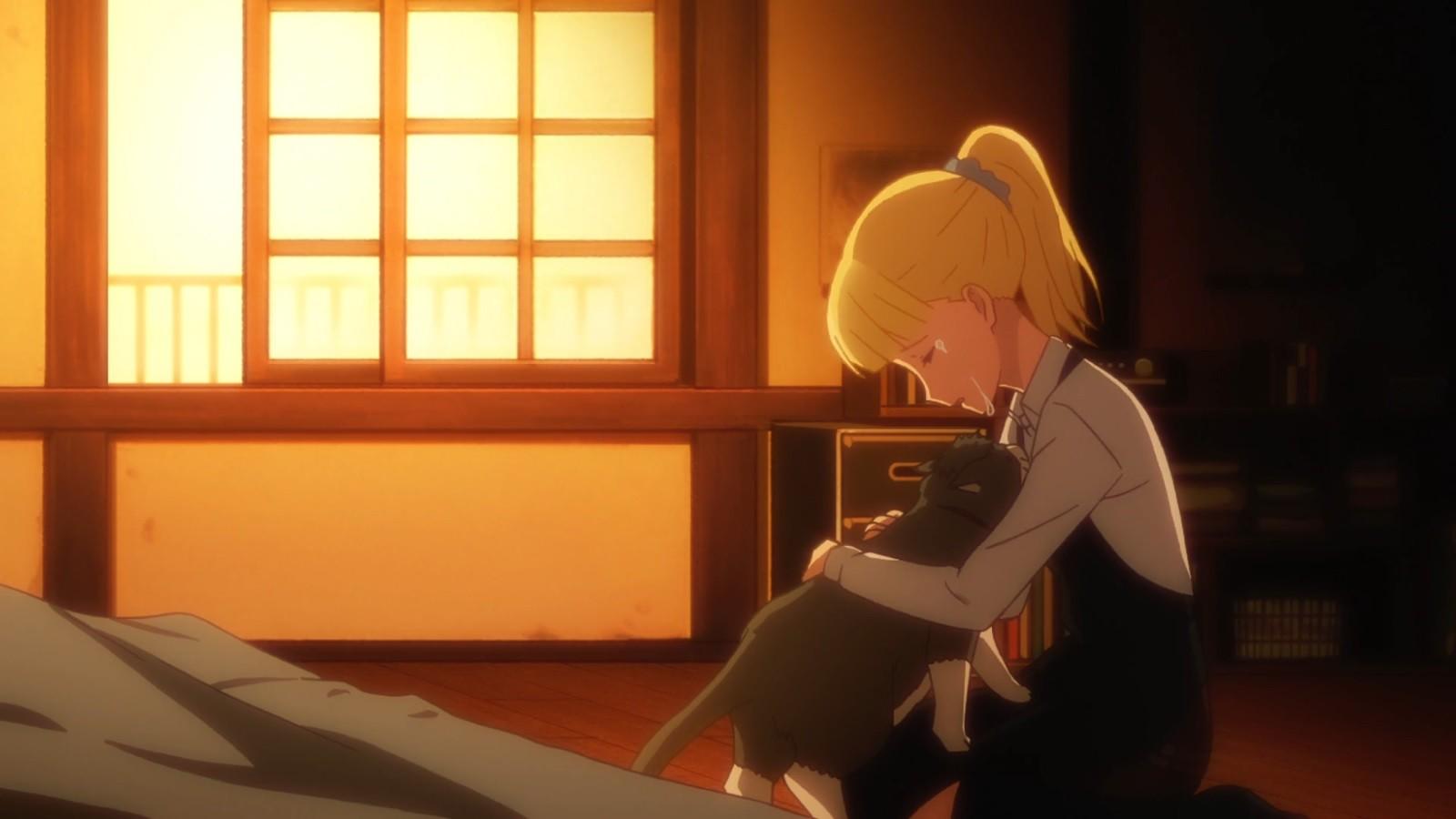 Tada-kun wa Koi wo Shinai - Capítulo 9