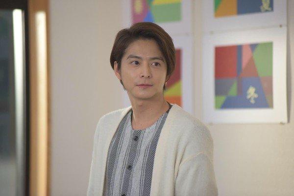 Kakugo wa ii ka Soko no Joshi.