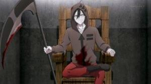 Satsuriku no Tenshi - Capítulo 4