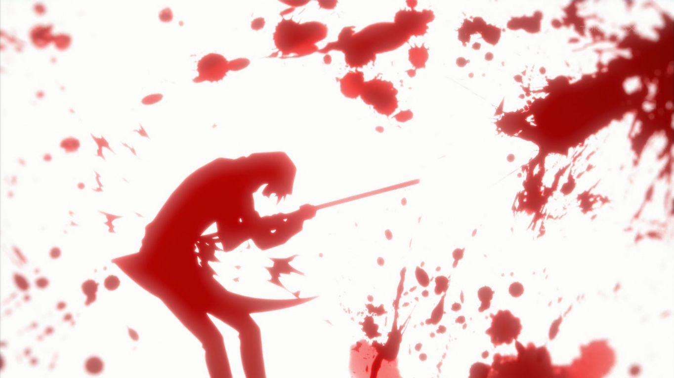 Satsuriku no Tenshi - Capítulo 6