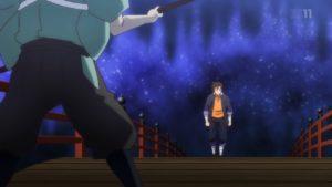 Yuragi-sou no Yuuna-san - Capítulo 7