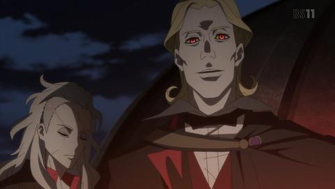reseña Tenrou: Sirius the Jaeger Capítulo 6