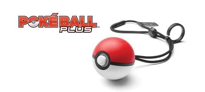 Pokémon: Let's Go, Pikachu/Eevee!