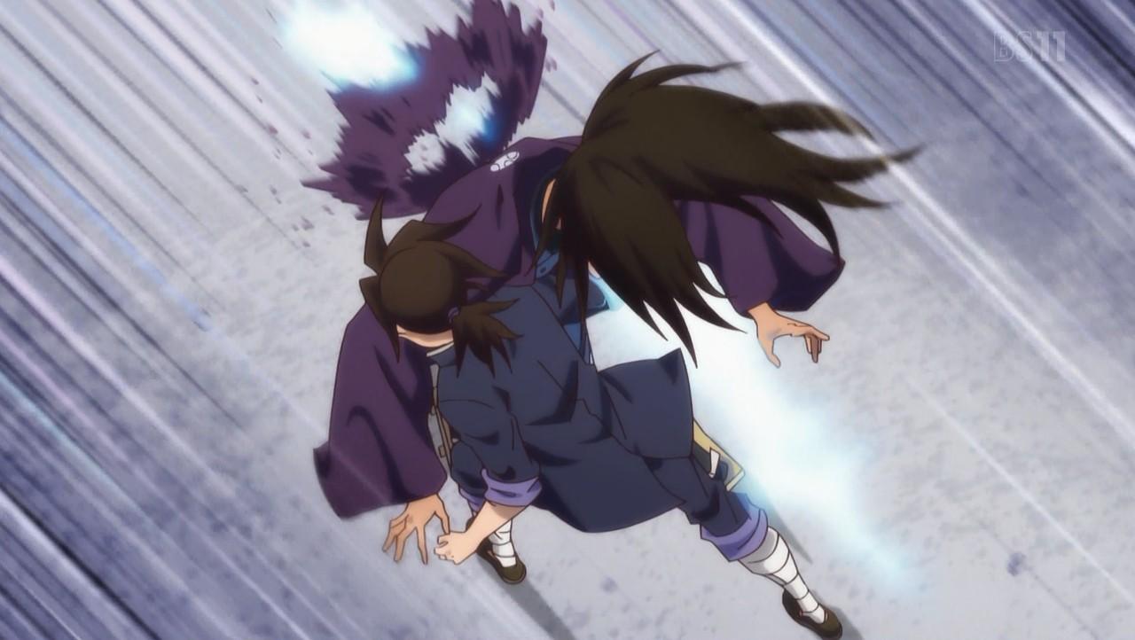 Yuragi-sou no Yuuna-san - Capítulo 8