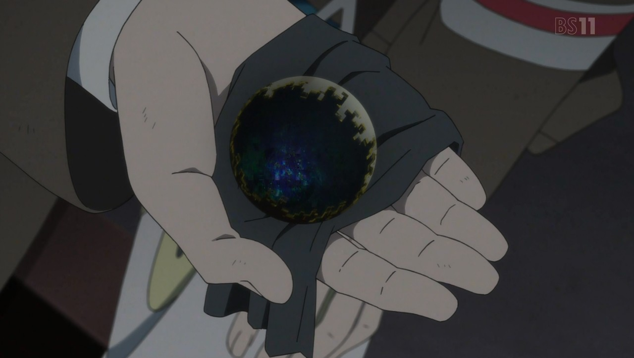 reseña Tenrou: Sirius the Jaeger Capítulo final