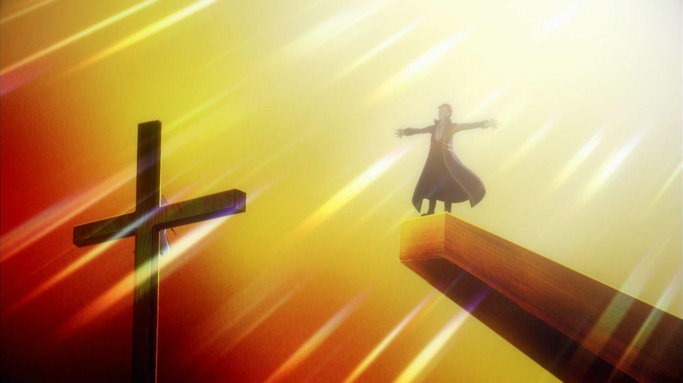 Satsuriku no Tenshi - Capítulo 11