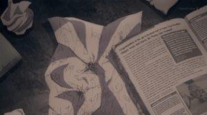 Satsuriku no Tenshi - Capítulo 9