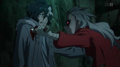 reseña Tenrou: Sirius the Jaeger Capítulo 11