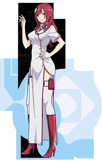 El Anime Conception Ore No Kodomo Wo Undekure Revela A Los