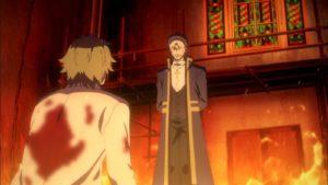 Satsuriku no Tenshi - Capítulo final