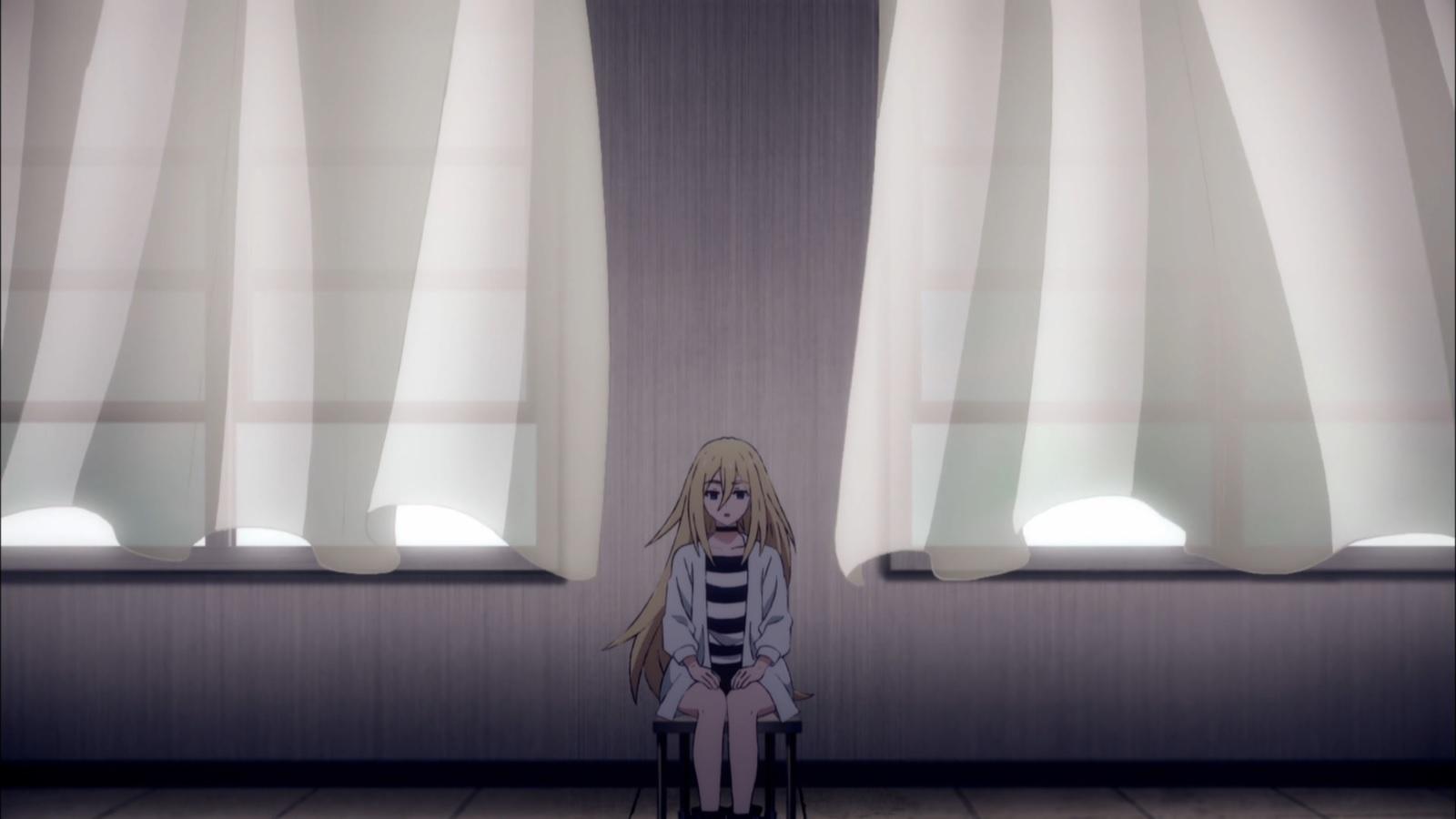 Satsuriku no Tenshi - Capítulo 13