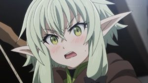 Goblin Slayer - Capítulo 3