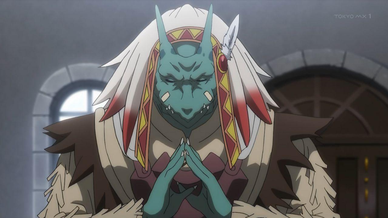 Goblin Slayer - Capítulo 3